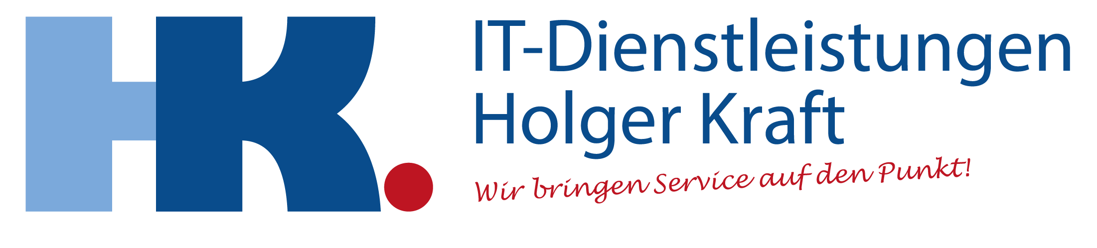 IT-Dienstleistungen Holger Kraft